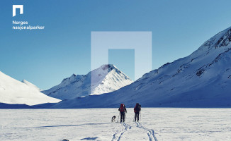 Norges Nasjonalparker Design