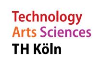 TH Köln Logo