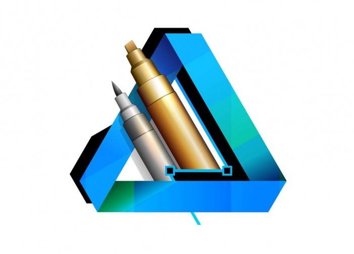 Affinity Designer App-Symbol