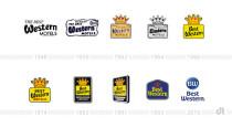 Best Western Logo-Historie