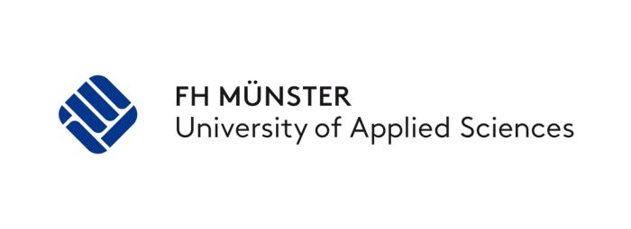 Fachhochschule Münster Logo (ab 2015)