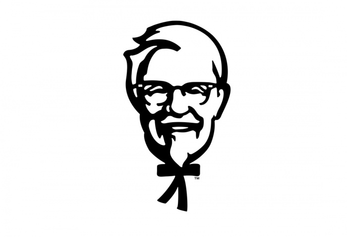 KFC-Logo The Colonel