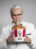 KFC The Colonel