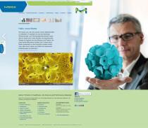 Merck Website