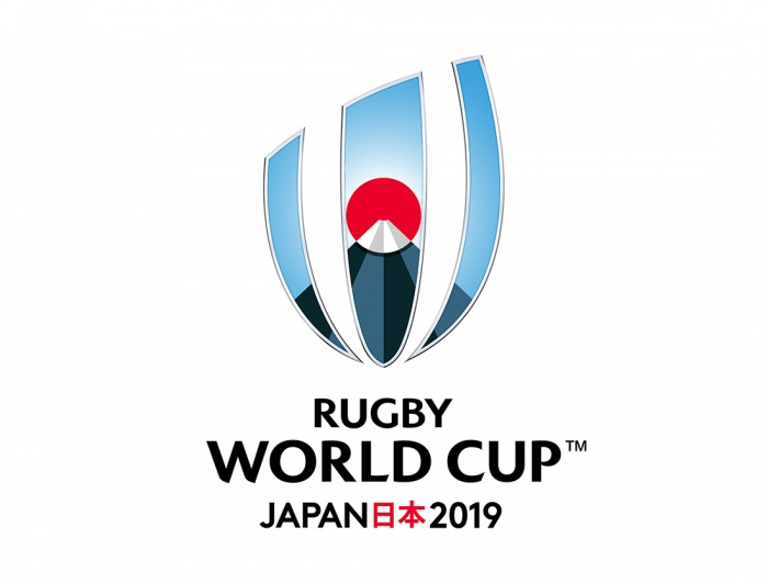 Rugby World Cup Logo 2019