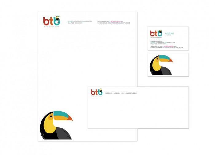 Belize BTB Geschäftausstattung