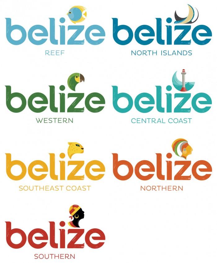 Belize Logos