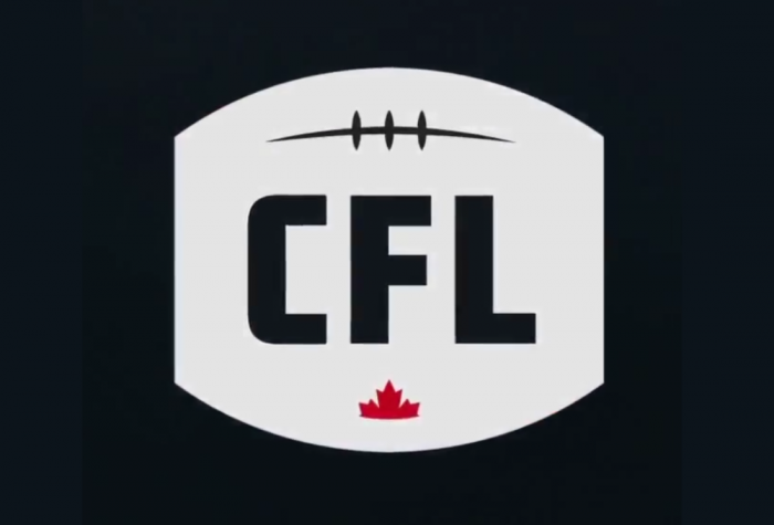 Canadian Football League (CFL) Logo