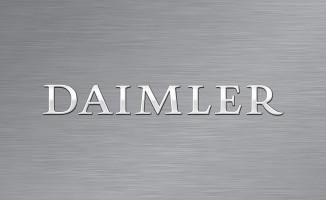 Daimler Logotype