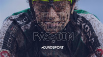 Eurosport Fuel Your Passion