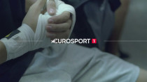 Eurosport On-Air-Design