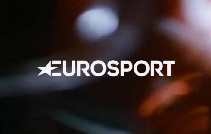 Eurosport präsentiert sich im neuen On-Air-Design