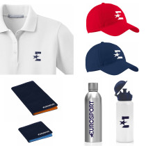 Eurosport Staff Apparel