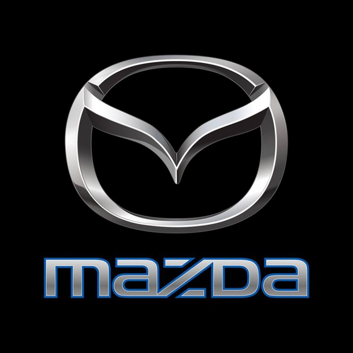 Mazda Logo (seit 2015)