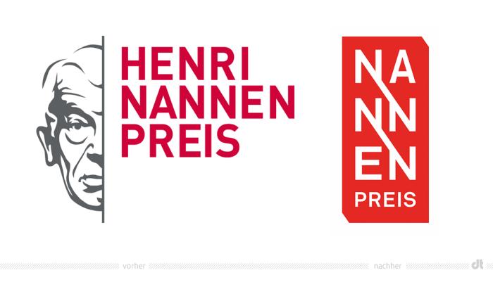 Nannen Preis Logo