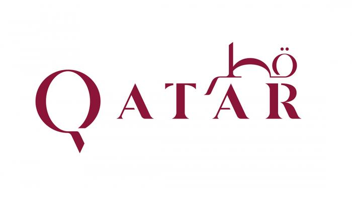 Qatar Wordmark