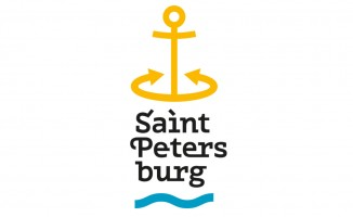Saint-Petersburg Logo