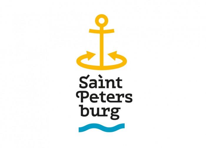 Saint-Petersburg Logo