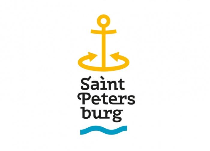 Sankt Petersburg bekommt erstmals ein Stadtlogo