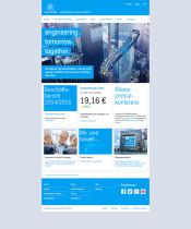 Thyssenkrupp Website
