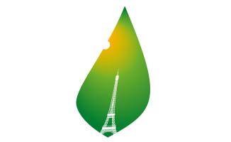 UN-Klimakonferenz 2015 Logo Quelle: cop21.gouv.fr