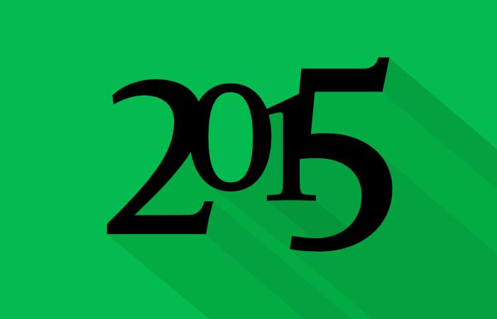 Jahresrückblick 2015 – Beiträge, die man in diesem Jahr nicht verpasst haben sollte