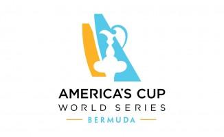 America's Cup 2017 Bermuda Logo
