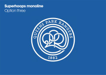 Queens Park Rangers Crest Option