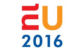 Logo Niederländische Ratspräsidentschaft 2016