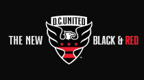 New D.C. United Logo