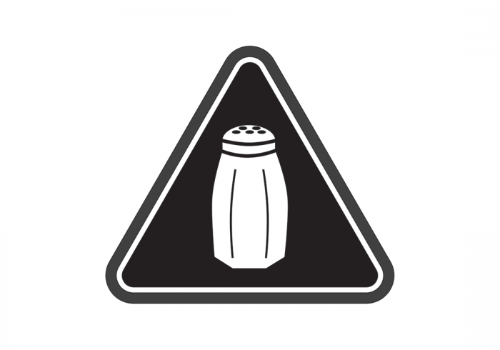 New York City – Sodium Warning Label