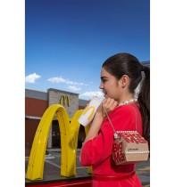 McDonald's Packaging (2016)