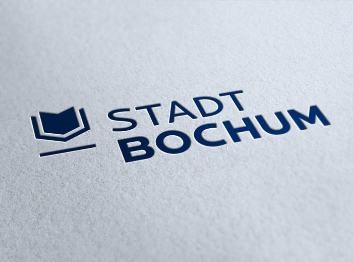 Bochum Stadtlogo
