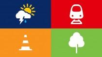 Bochum Icons