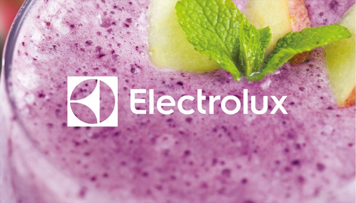 Electrolux bekommt neues Corporate Design