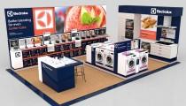 Electrolux Branding