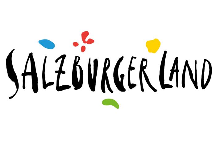 Salzburger Land – Logo, Quelle: Salzburger Land