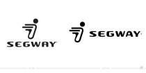 Segway Logo – vorher und nachher