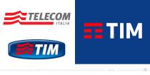 Telecom Italia – vorher und nachher