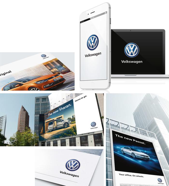 Volkswagen Anwendungsbeispiele, Quelle: Volkswagen