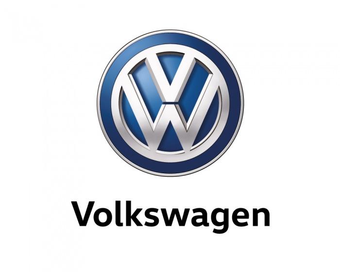 Volkswagen Logo (ab 2016)