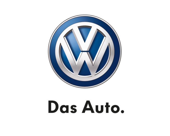 Volkswagen Logo (bis 2016), Quelle: Volkswagen