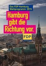FDP Hamburg Wahlprogramm