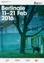 Plakat zur 66. Berlinale 2016