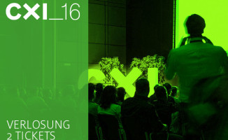cxi 2016 Designkonferenz