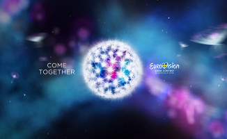 ESC 2016 ComeTogether Keyvisual