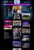 ESC 2016 ComeTogether Website