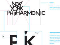 New York Philharmonic - Guidelines