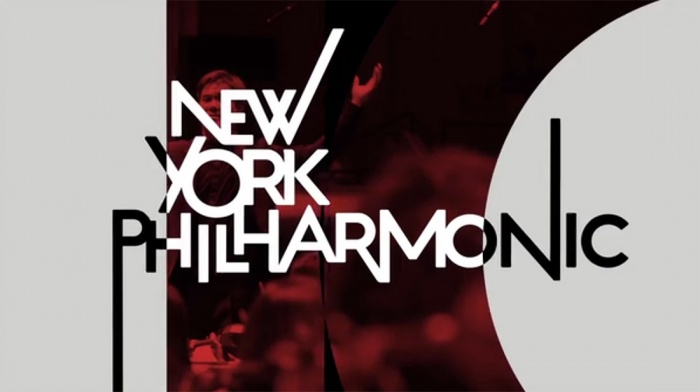 New York Philharmonic - Logo,