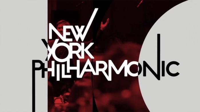 New York Philharmonic - Logo,
